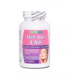 اسکین هیر اند نیل نوتری ویتا Nutri Vita Skin , Hair & Nail