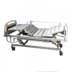 تخت بیمار سه شکن برقی مدل 102