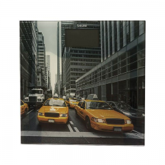 ترازو دیجیتال بیورر مدل GS203 New York