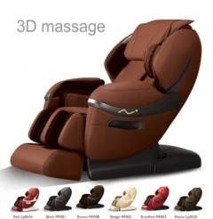 صندلی ماساژ آی رست مدل SL-A80