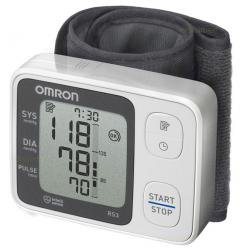 دستگاه فشار خون مچی امرن RS3