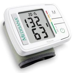 دستگاه فشار خون دیجیتال مچی مدیسانا HGF