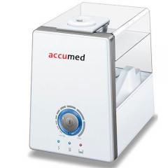 دستگاه بخور سرد و گرم آکیومد مدل HU101