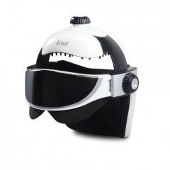ماساژور چشم و سر آی رست مدل SL-C150-2