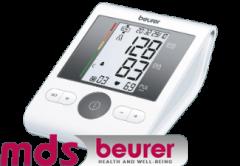 فشارسنج دیجیتال بیورر مدل BM28